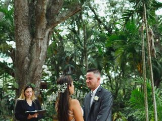 Stephanie Martinez Weddings 2