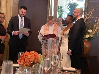 Progressive Catholic & Interfaith Weddings 1