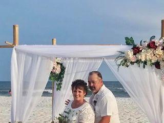 Beach Weddings Alabama 1