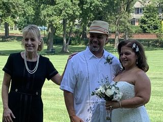 Love and Light Wedding Officiants 3