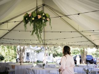 Affections Floral Design & Event Planning 2