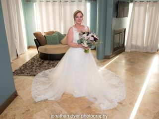 Evaline's Bridal 1