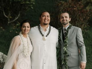 Marry You in Hawaii 7