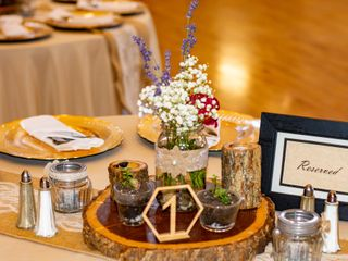 Nature Pointe Weddings and Events 2