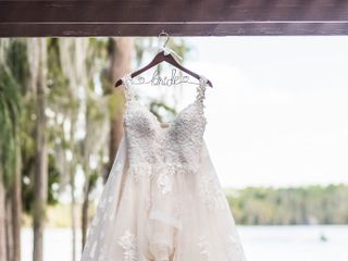 Orlando Bridal Warehouse 5