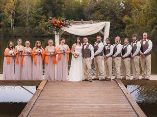 Carolyn Baldwin Lake Pavilion 2