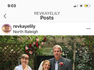 The English Garden Florist of Raleigh 1