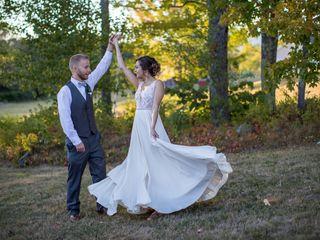 The Wedding Dress 4