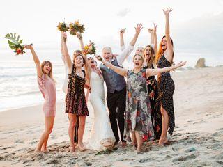 Destination Wedding Stories 5