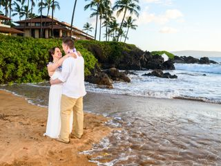 Maui Weddings From The Heart 3