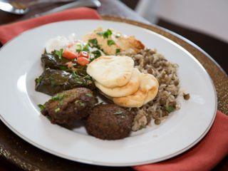 Nicholas Restaurant 5