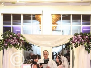 Interfaith Wedding Rabbi 3
