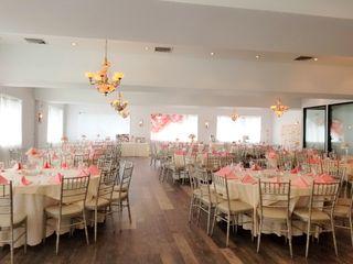 Courtyard Banquet 5