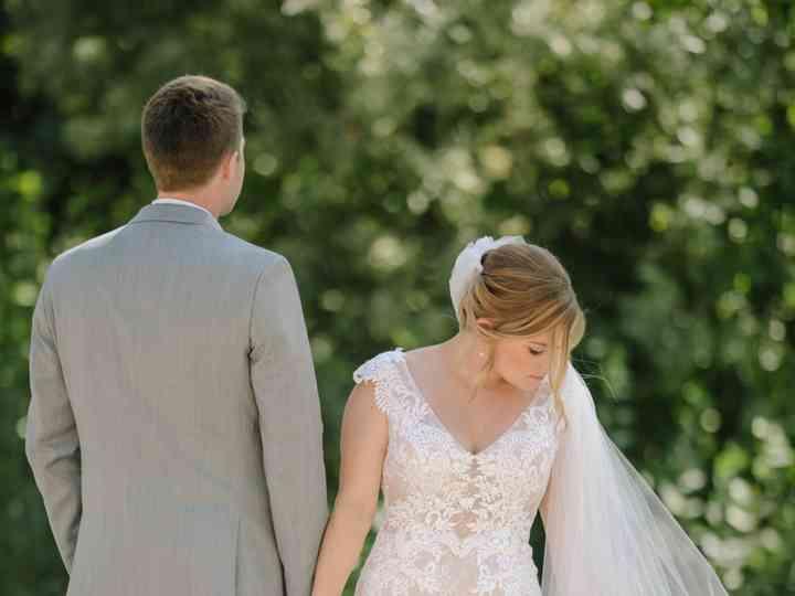 Novella Bridal Dress Attire San Francisco Ca