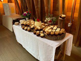 Corina Bakery 2