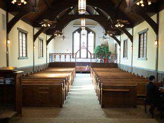 The Chapel of Orange 3