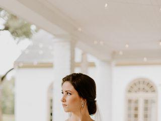Sarina Durden Beauty 7