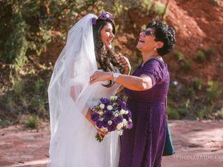Sedona Bride Photographers 2
