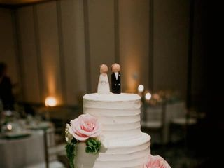 C'est La Vie Cakes 2
