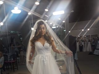 Anya Bridal Warehouse 2