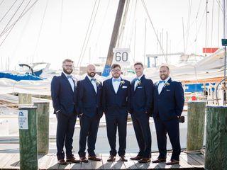 Annapolis Formal & Tuxedos 1