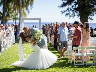 Maui Wedding DJ 4