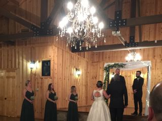 Chris Gray Wedding Officiant 6
