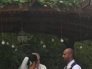 Wedding Ceremonies by Jim Burch 2