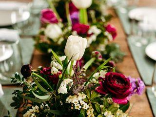 Songbird Floristry 2