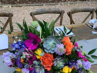 Wild Bunches Floral 4