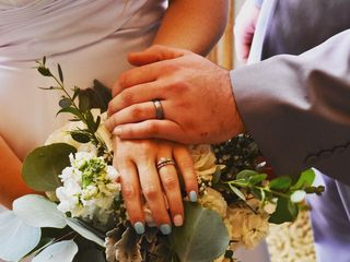 Easy Zion Weddings 6