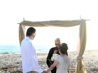 Romantic Santa Barbara Weddings 5