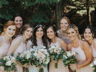 Lipstick And Brides 1