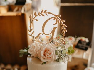 CHARISMA weddings+events 3