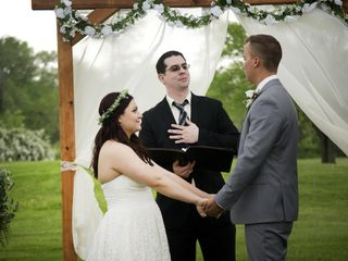 The Uncommon Officiant 6