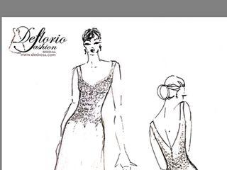 Deflorio Fashion 1