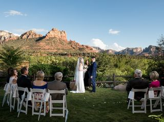 Sterling Weddings of Sedona 5