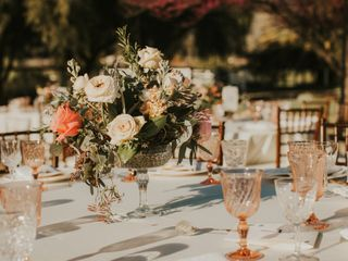 White Sage Wedding 1