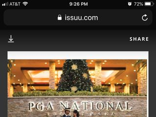 PGA National Resort & Spa 4