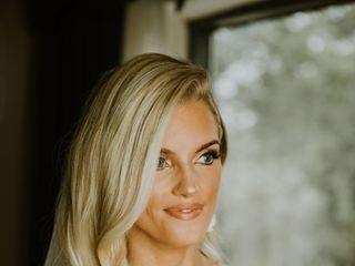Nadia Grier Bridal 2