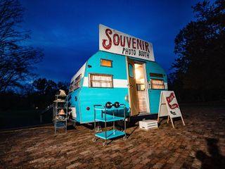 The Little Detour Photo Booth-Vintage Camper 1