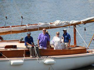 Sail Selina II, St. Michaels 3