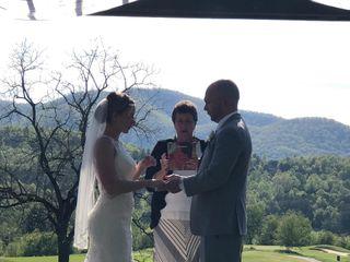 Carolyn Allen's Bridals & Tuxedos 3