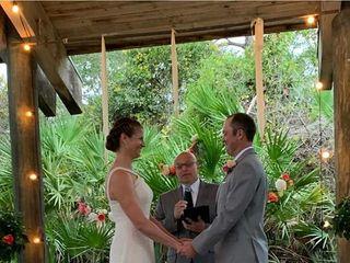 Pastor Mike Weddings 1