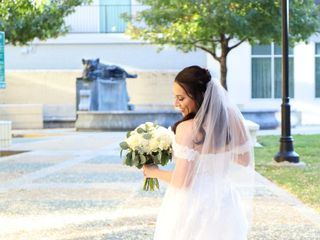 Bliss Bridal Salon 3