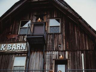 The Elk Barn Inn 1