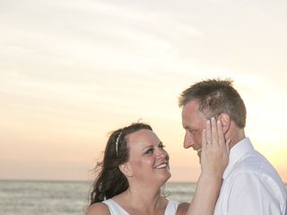 Florida Beach Weddings by Jules 2