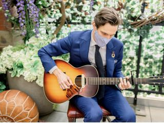 Andrew Louis - Acoustic Fingerstyle Guitarist 2