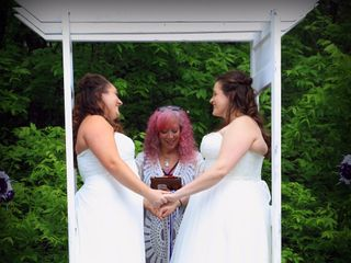 All Season & Lifetime Officiant/Celebrant 2