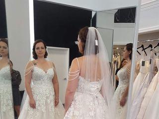 Carolyn Allen's Bridals & Tuxedos 1
